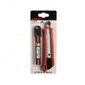 Cutter KRONUS 160 mm + Set 10 lame schimb pentru cutter SK4 7556/2AS