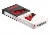 Set surubelnita cu maner monomaterial in cutie de carton 7627A