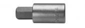 Capete chei tubulare 1/2 cu profil Hexagon exterior 7190 HX 1/2