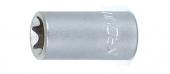 Capete chei tubulare 1/4 cu profil TORX interior 7189