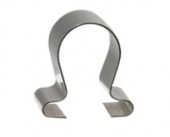Set 10 cleme pentru capete chei tubulare 3/8 7238H.10