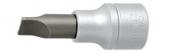 Capete chei tubulare 1/2 cu profil lat 7192 SL 1/2