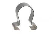 Set 10 cleme pentru capete chei tubulare 1/2 7190H.10