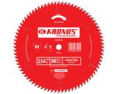Panza circulara placata CMS pentru lemn